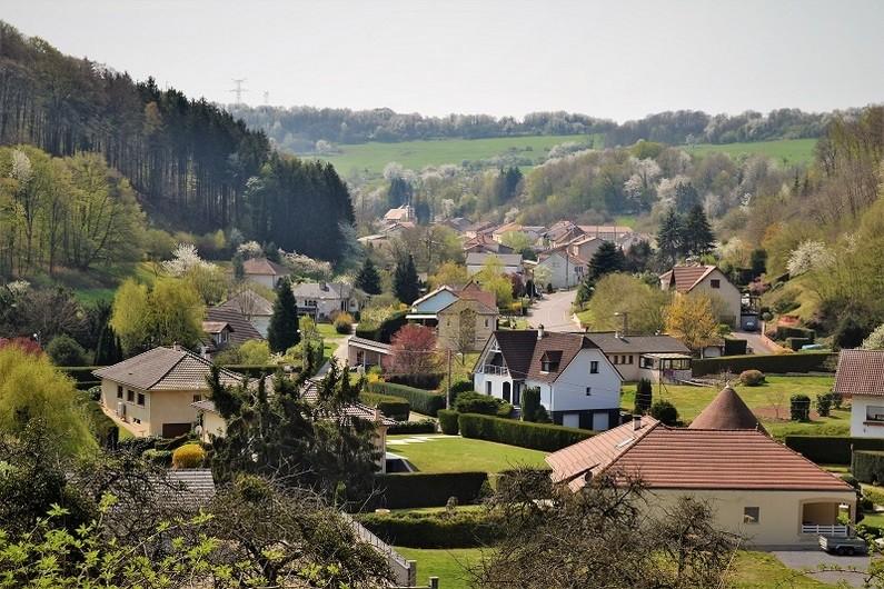 Au détour de Bisten-en-Lorraine