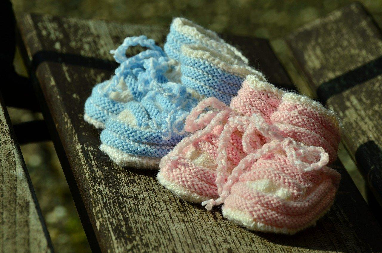 Baby shoes 1514007 1281