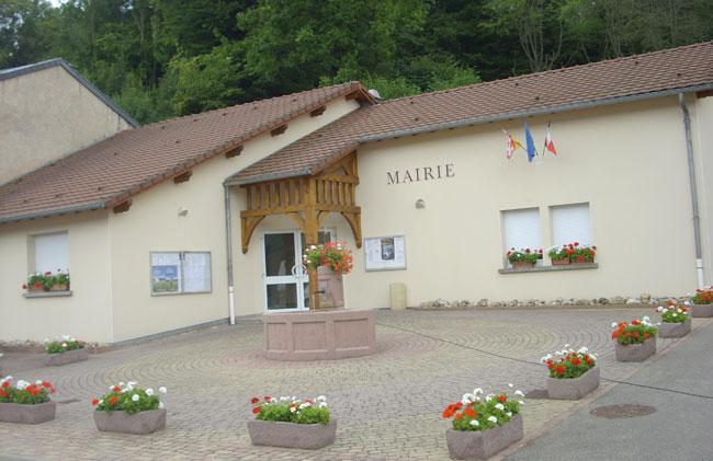 Bisten mairie 1