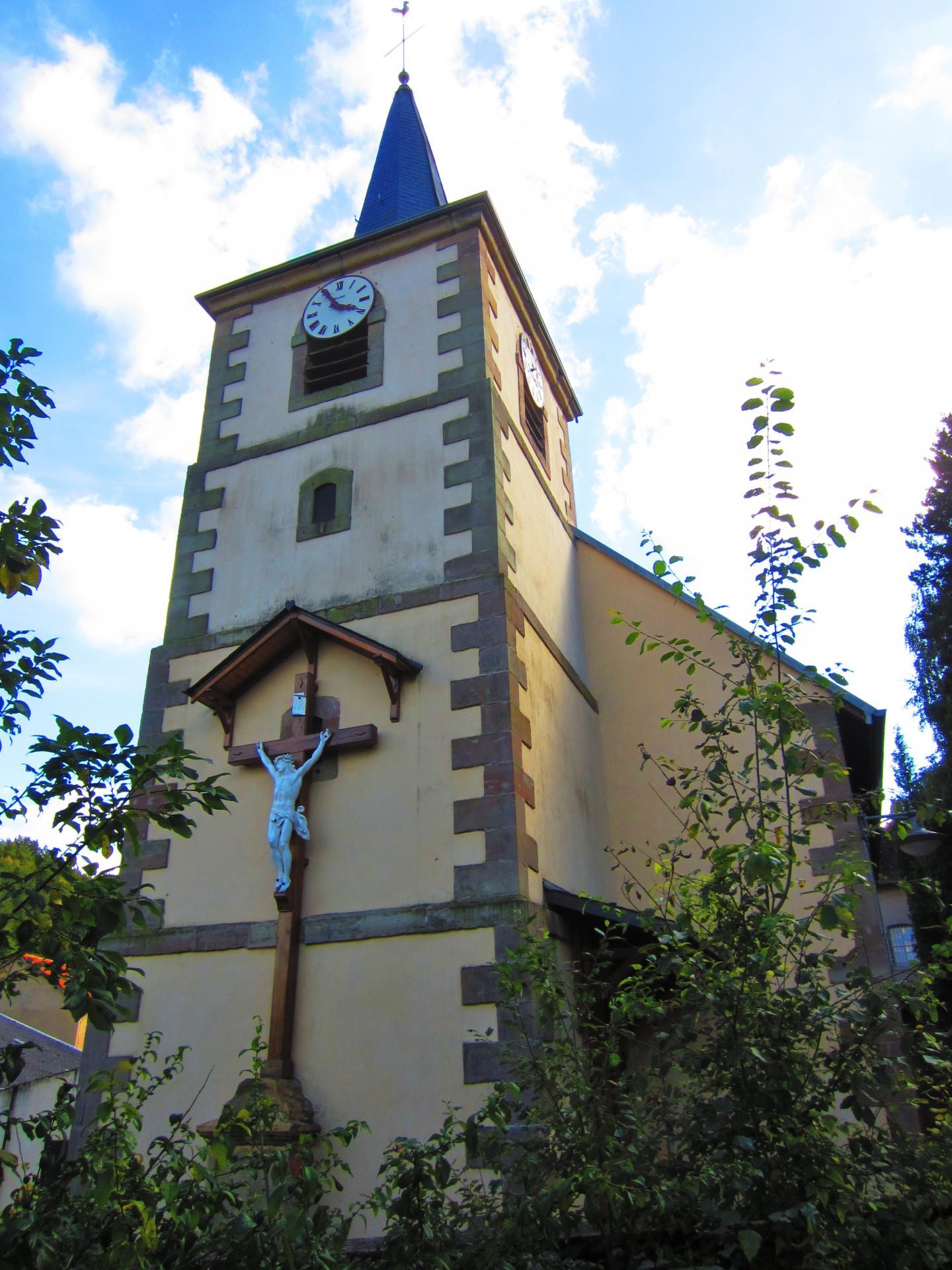 Eglise bisten lorraine 2