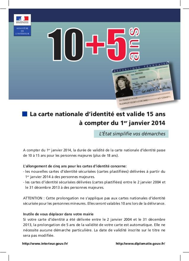 Validit carte nationale didentit 1 638